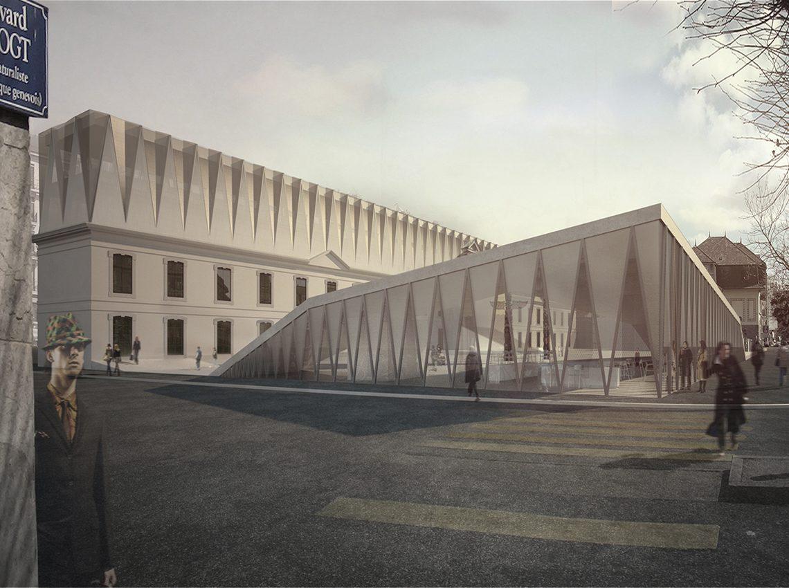 musée etno 3d