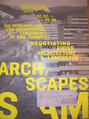 ArchScapes 2008
