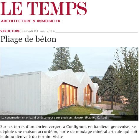 LeTemps_Confignon