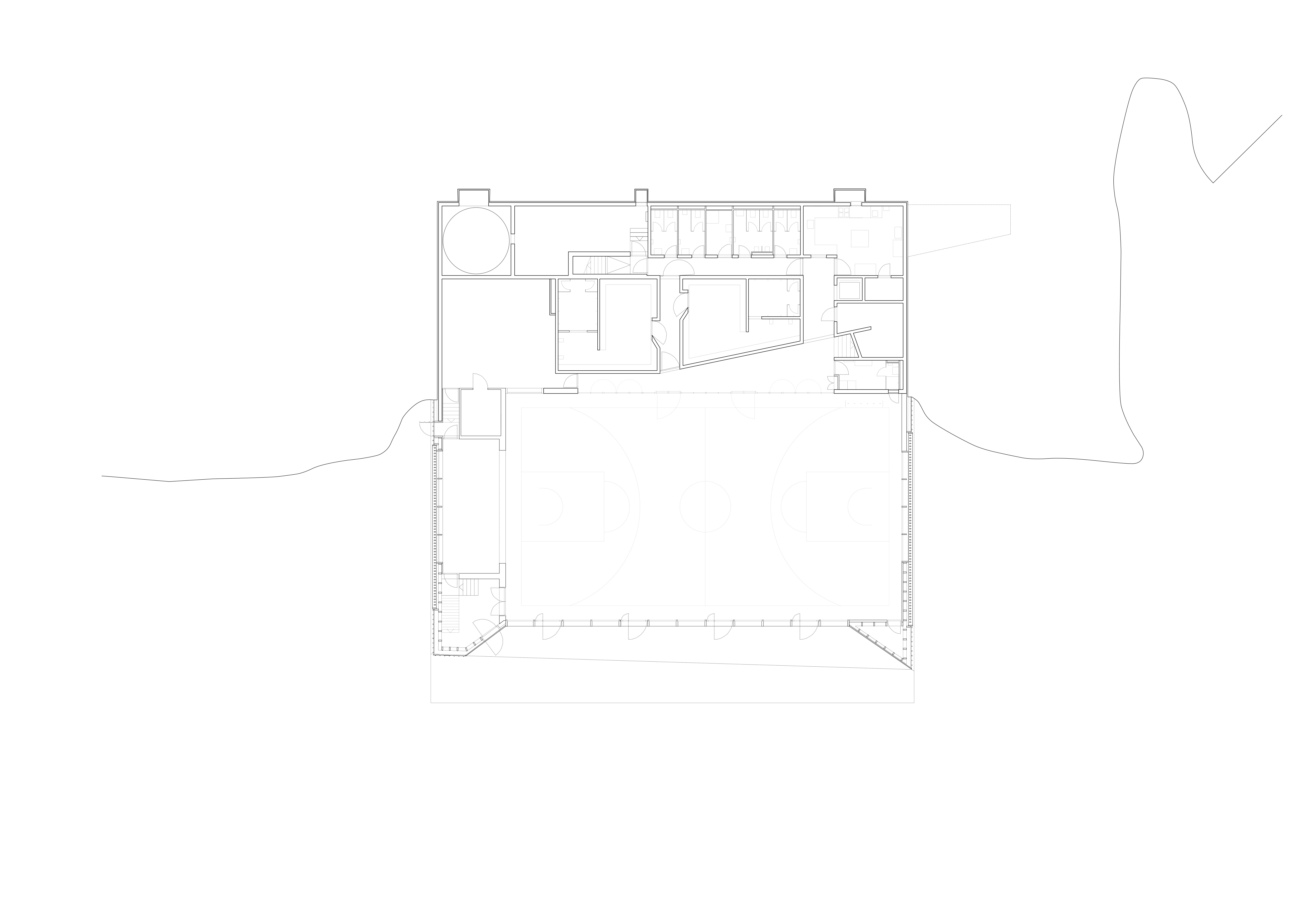 LeVD2_EXE_Layout A3_salle -1_200