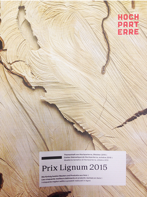 cover lignum